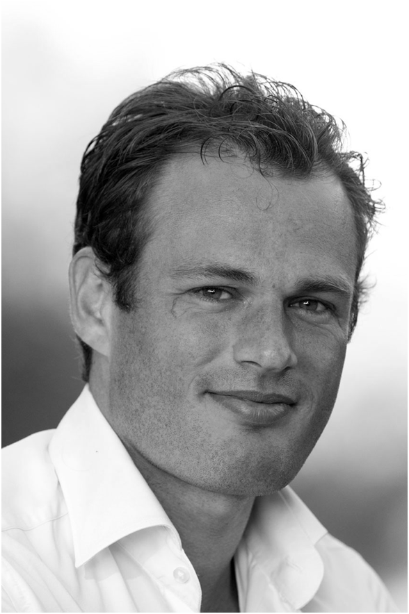 Peter van Baak geeft Presentatie Sponsoring in de breedtesport