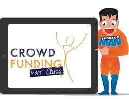 SponsorMan iPad Crowdfunding 260x200