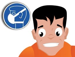 SponsorMan mondbescherming verplicht
