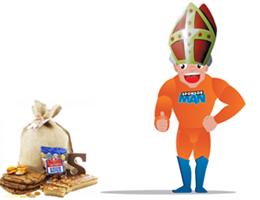SponsorMan Sinterklaas 260x200