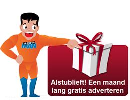 SponsorMan cadeau 260x200
