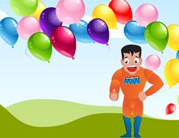 SponsorMan Balonnen 260x200