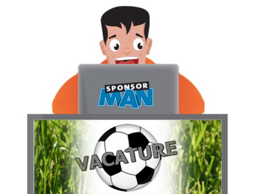 Sponsorman Vacature 520x200