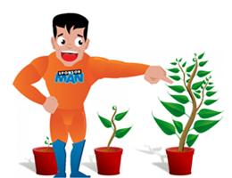 Start-up Sponsoring